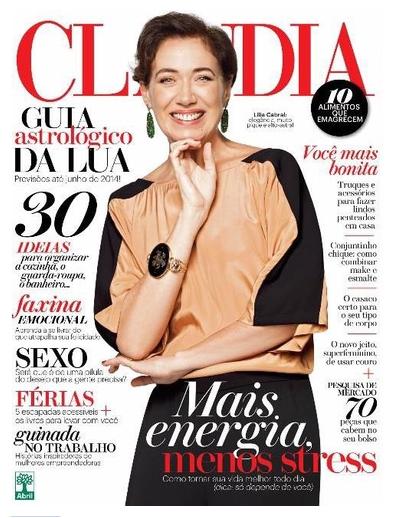 Claudia 662
