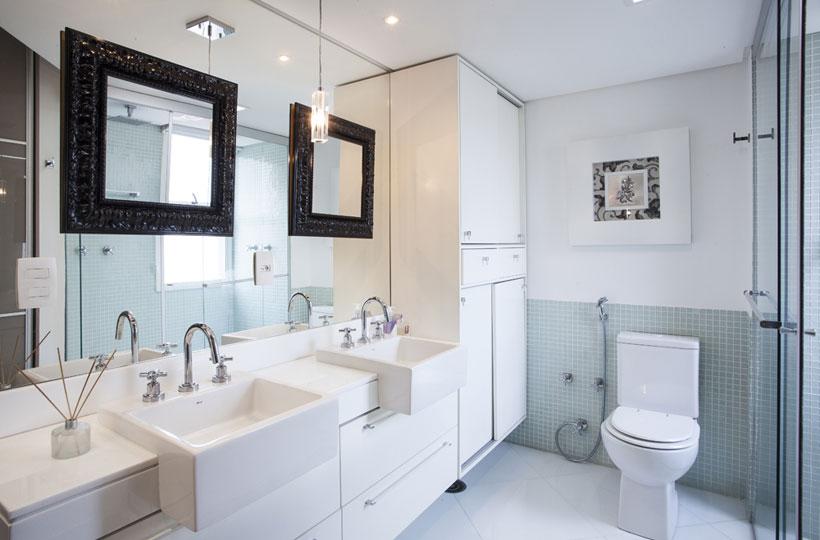 Na Mídia – Página 2 – Ana Afonso Organizer -> Banheiro Pequeno De Casal